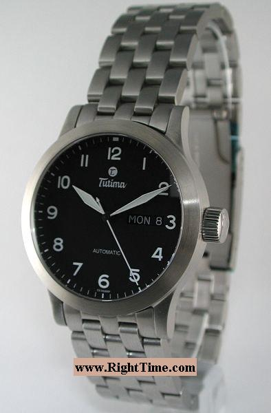 Fx Automatic Smooth Bezel 630-14