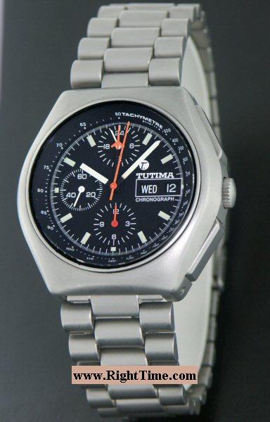 Nato Pilot Chronograph 798-03ref