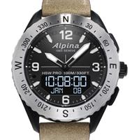 Alpina Watches AL-283LBBW5SAQ6
