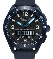 Alpina Watches AL-283LBN5NAQ6
