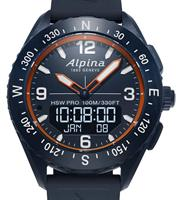Alpina Watches AL-283LNO5NAQ6
