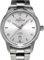 Alpina Watches AL-525S4E6B
