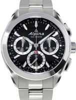 Alpina Watches AL-760BS5AQ6B