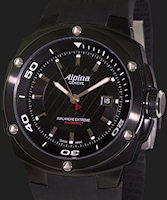 Alpina Watches AL-525LBB5FBAE6