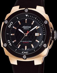 Alpina Watches AL-525LBB5AE4
