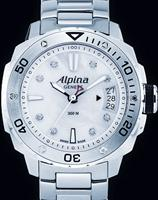 Alpina Watches AL-240LSD3V6B