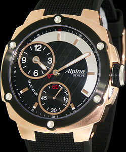 Alpina Watches AL-650LBBB5AE4