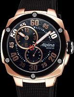 Alpina Watches AL-650BB3AE4
