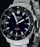 Alpina Watches AL-525LB4V6B