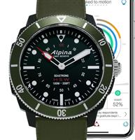 Alpina Watches AL-282LBGR4V6