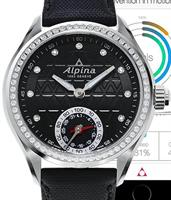 Alpina Watches AL-285BTD3CD6