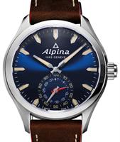 Alpina Watches AL-285NS5AQ6