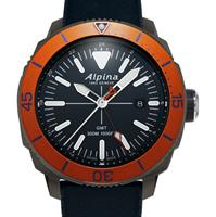 Alpina Watches AL-247LNO4TV6