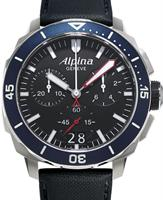 Alpina Watches AL-372LBN4V6