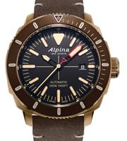 Alpina Watches AL-525LBBR4V4