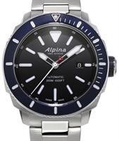 Alpina Watches AL-525LBN4V6B