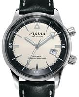 Alpina Watches AL-525S4H6