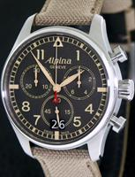 Alpina Watches AL-372BGR4S6