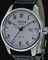 Alpina Watches AL-525SC4S6