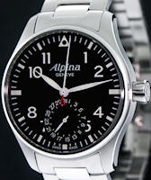 Alpina Watches AL-710B4S6B