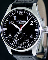 Alpina Watches AL-710B4S6