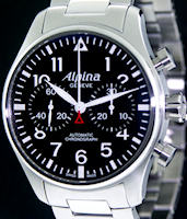 Alpina Watches AL-860B4S6B