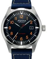 Alpina Watches AL-240N4S6