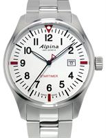 Alpina Watches AL-240S4S6B