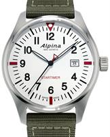 Alpina Watches AL-240S4S6