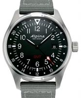 Alpina Watches AL-247B4S6