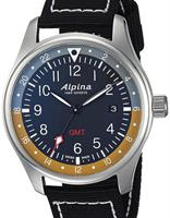 Alpina Watches AL-247BBG4S6