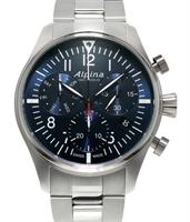 Alpina Watches AL-371NN4S6B