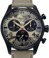 Alpina Watches AL-372MLY4FBS6