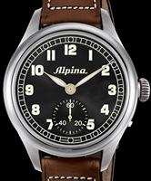 Alpina Watches AL-435B4SH6