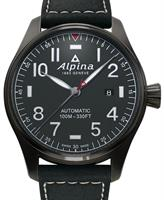Alpina Watches AL-525G4TS6
