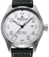 Alpina Watches AL-525S4S6