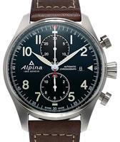 Alpina Watches AL-725N4S6