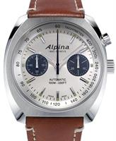 Alpina Watches AL-727SS4H6