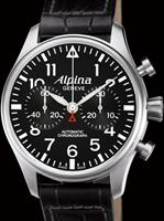 Alpina Watches AL-860B4S6