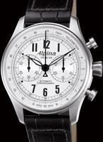 Alpina Watches AL-860SCP4S6