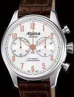 Alpina Watches AL-860SCR4S6