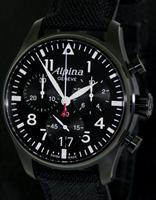 Alpina Watches AL-372B4FBS6