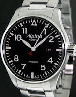 Alpina Watches AL-525B4S6B