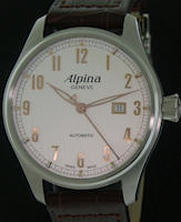 Alpina Watches AL-525SCR4S6