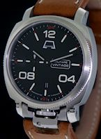 Anonimo Watches 2100/BLACK