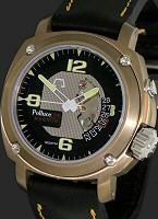 Anonimo Watches 2033 BNZ