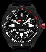 Armourlite Watches ISO100