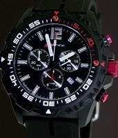 ARMOURLITE RED CROWN CHRONOGRAPH