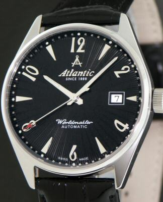 Atlantic Watches 51750.41.60