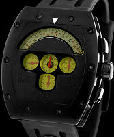 Azimuth Watches CGM-PVD-521B